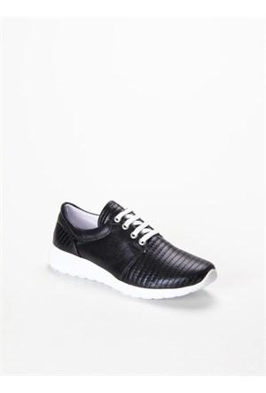 Shumix Günlük Kadın Ayakkabı Be01 1297Shuss.553