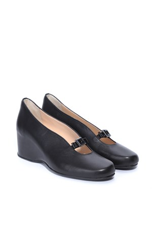 İlvi Dainty 190 Siyah Ayakkabı