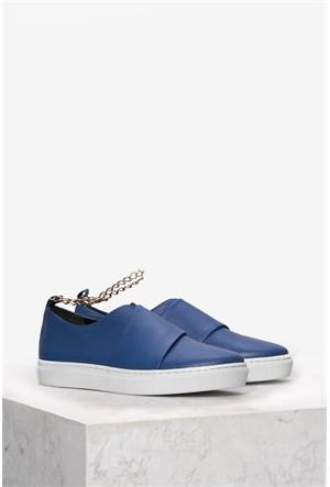 İlvi Salut 6251 Mavi Spor Ayakkabı