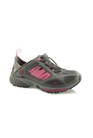 Timberland Tm-88636 Gri Kadın Ayakkabı