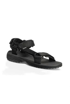 Teva 1001473-Blk Outdoor Erkek Sandalet