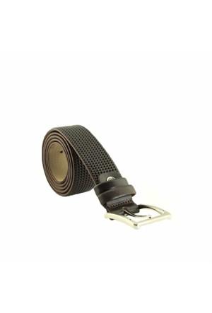 Fargos Fk2131006 Kahverengi Klasik Kemer