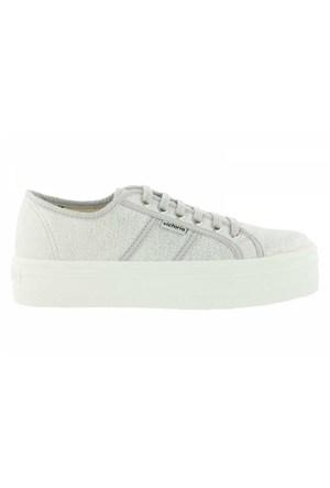 Victoria 09272-Pla Kadın Günlük Ayakkabı