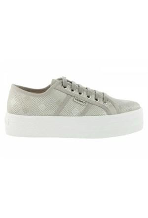 Victoria 09274-Pla Kadın Günlük Ayakkabı