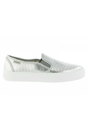 Victoria 25017-Pla Kadın Günlük Ayakkabı