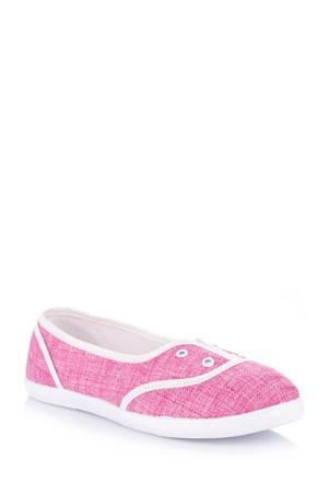 DeFacto Bağcıksız Ayakkabı D7648az