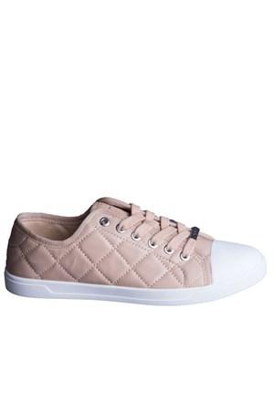 Dkny Blair Quilted Nappa 23150534 Kadın Ayakkabı Buff