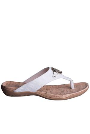 Dkny Bianca Hq Logo Jacquard 23150256 Kadın Ayakkabı Hemp