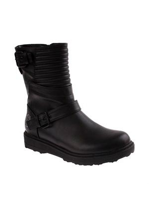 Fiorucci Fciq119 Kadın Ayakkabı Siyah