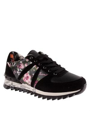 Fiorucci Facg030 Kadın Ayakkabı Siyah