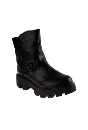 Fiorucci Fcil078 Kadın Ayakkabı Siyah