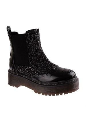 Fiorucci Fcih057 Kadın Ayakkabı Siyah