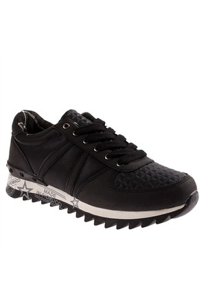 Fiorucci Fcag045 Kadın Ayakkabı Siyah