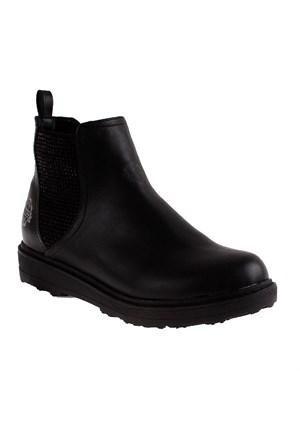 Fiorucci Fciq120 Kadın Ayakkabı Siyah