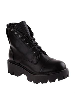 Fiorucci Fcil083 Kadın Ayakkabı Siyah