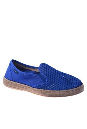 Way Rejiwa Gaimo Kadın Ayakkabı Electrıc Lona