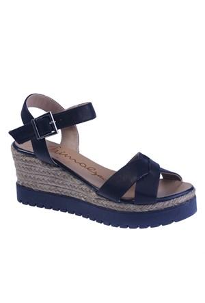 Zamara Dream Zenzere Gaimo Kadın Ayakkabı Negro