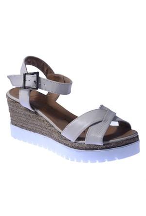 Zamara Dream Zenzere Gaimo Kadın Ayakkabı Fıltre