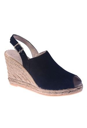 Gros Ante 259 7C Tost Gaimo Kadın Ayakkabı Negro