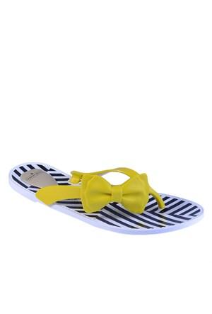 Tropez Yang 2 Lemon Jelly Saint Kadın Ayakkabı Yellow