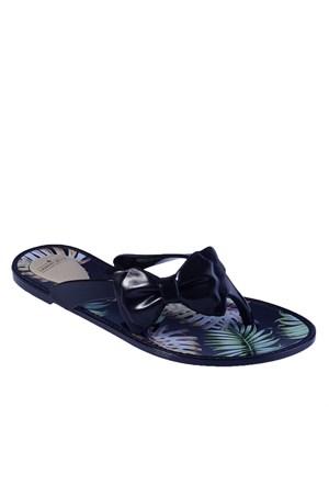 Tropez Ying 1 Lemon Jelly Saint Kadın Ayakkabı Siyah