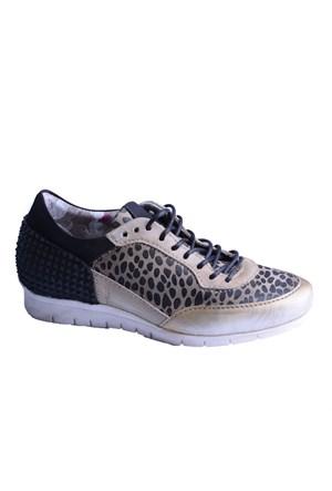 5010 Mjus 5860 664102 Kadın Ayakkabı 5860