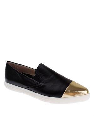 Pretty Nana Kiki Kaboretek 290120 Kadın Ayakkabı Siyah