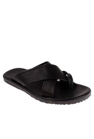 Emozioni Footwear M5704 Erkek Ayakkabı Siyah