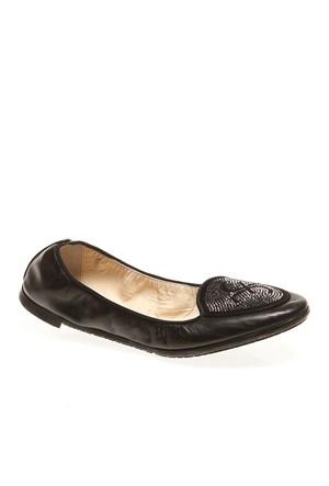Fabi Rubber Shoes Fd2518 Kadın Ayakkabı Cıpro Nero