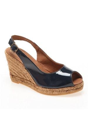 Leather Gaimo Geremy7 Kadın Ayakkabı Marıno