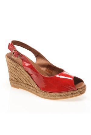 Leather Gaimo Geremy7 Kadın Ayakkabı Leros