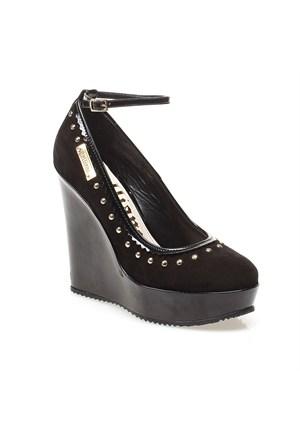Lauren Galliano 1120 Kadın Ayakkabı Var A/E