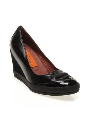 Logan Crossing Lady Shoes Cr9171 Kadın Ayakkabı Siyah