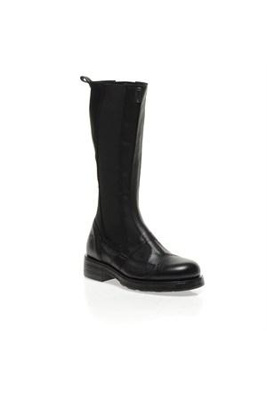 Oxs Eleven/Toledo 9H1474D Kadın Ayakkabı Siyah