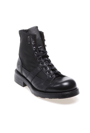 Oxs Palacco Eleven/Toledo 101/101 Black 9J1506U Erkek Ayakkabı 101/101