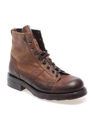 Oxs Polacco Eleven 320 9J1507U Erkek Ayakkabı 320