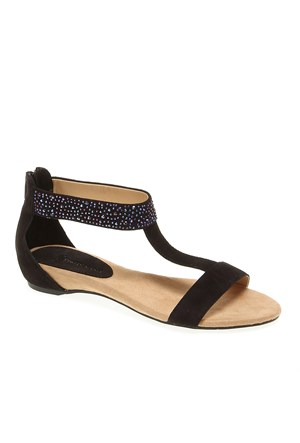 Pretty Nana Cipro 980423 Kadın Ayakkabı Siyah