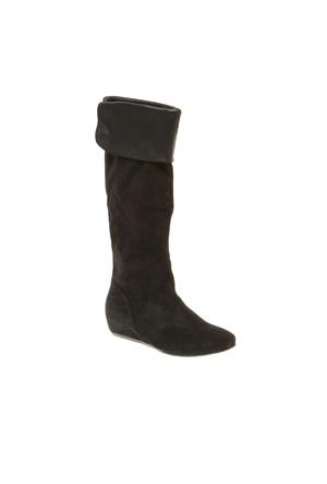 Miu Pretty Nana Cipro 700701 Kadın Ayakkabı Siyah