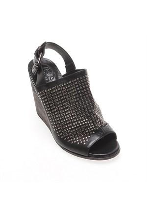 Oxs Sandalo Sport 9K4481D Kadın Ayakkabı 101/101
