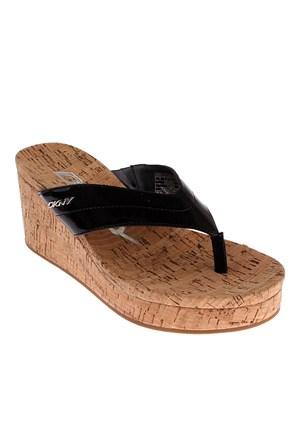 Dkny Lisa Patent 23159961 Kadın Ayakkabı Siyah