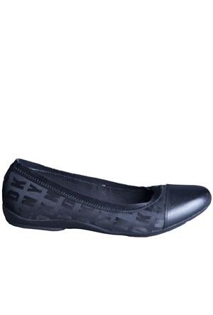 Dkny Savannah 23992506 Kadın Ayakkabı Black Black