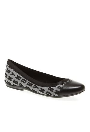 Dkny Savannah 23992506 Kadın Ayakkabı Whıte Black