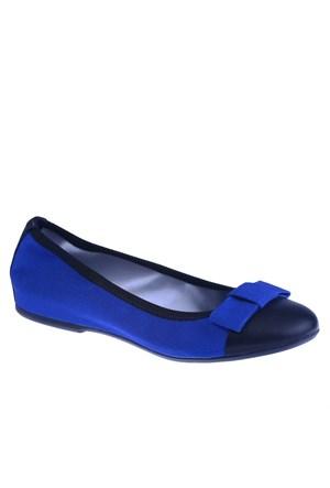 Frau Canete 70G2 Kadın Ayakkabı Royal