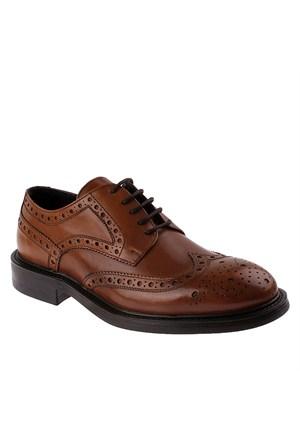 Frau 73P5 Erkek Ayakkabı Noce