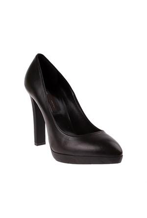 Frau 66P1 Kadın Ayakkabı Siyah