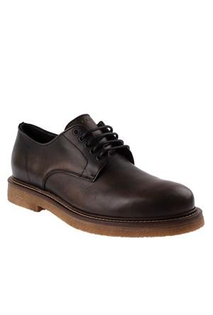 Frau 76P1 Erkek Ayakkabı Fango