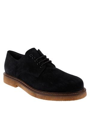 Frau 76D1 Erkek Ayakkabı Blu