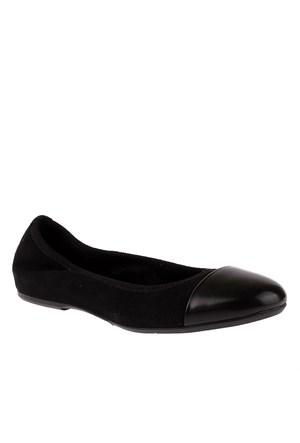 Frau 70D2 Kadın Ayakkabı Siyah