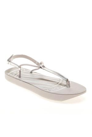 Dkny Flip Patent 23130704 Kadın Ayakkabı Sılver