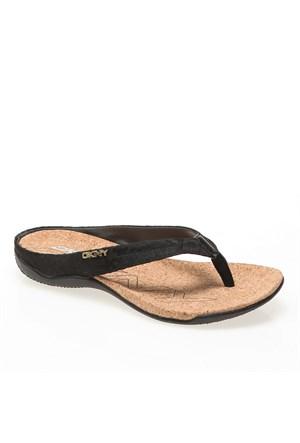 Donna Karan Sarasota 23103411 Kadın Ayakkabı Siyah
